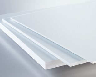 KömaPrint - Free-foam PVC sheets