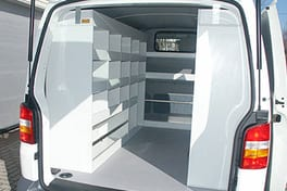 Vehicule interior fittings